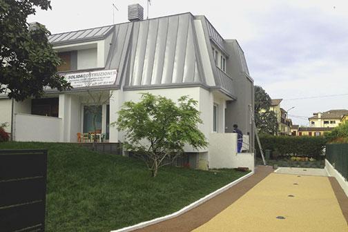 costruzione case